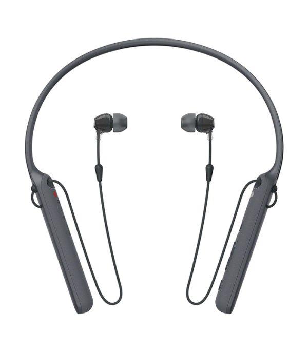 headphone-sony-black-c400