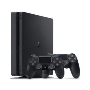 ps4-slim-2contoller-region2