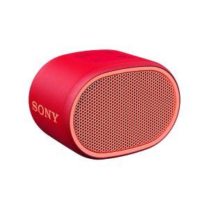 speaker-sony-srs-xb01-red