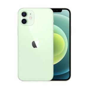 آیفون 12 مینی اپل – 256 گیگ – سبز - LLA - رجیستر شده - گارانتی رسمی
