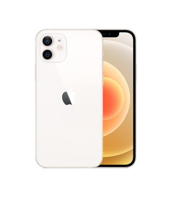 آیفون 12 مینی اپل – 256 گیگ – سفید - LLA - رجیستر شده - گارانتی رسمی