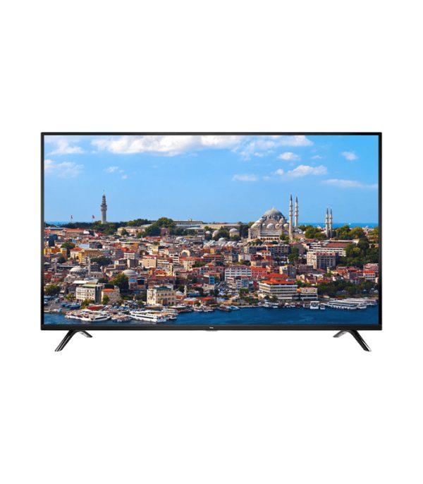 تلویزیون ال ای دی تی سی ال - مدل 49D3000i - گارانتی رسمی مادیران - 49 اینچ