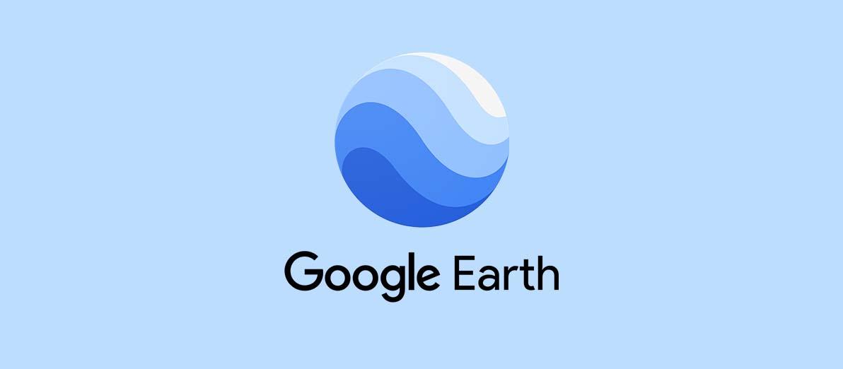 با قابلیت «تایم لپس» تغییرات اقلیمی ۳۷ سال اخیر گوگل ارث را ببینید!