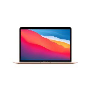 مک بوک ایر اپل - مدل MGND3 2020 - طلایی