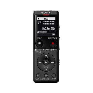 ضبط کننده صدا سونی - مدل ICD-UX570 - مشکی